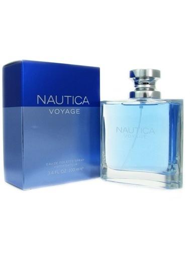 Nautica Voyage 100 Ml Edt Erkek Parfüm Renksiz